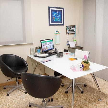 interno centro acustico audiolife 2