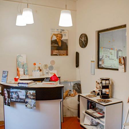 interno centro acustico audiolife 3