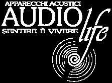 Logo Audiolife Udito